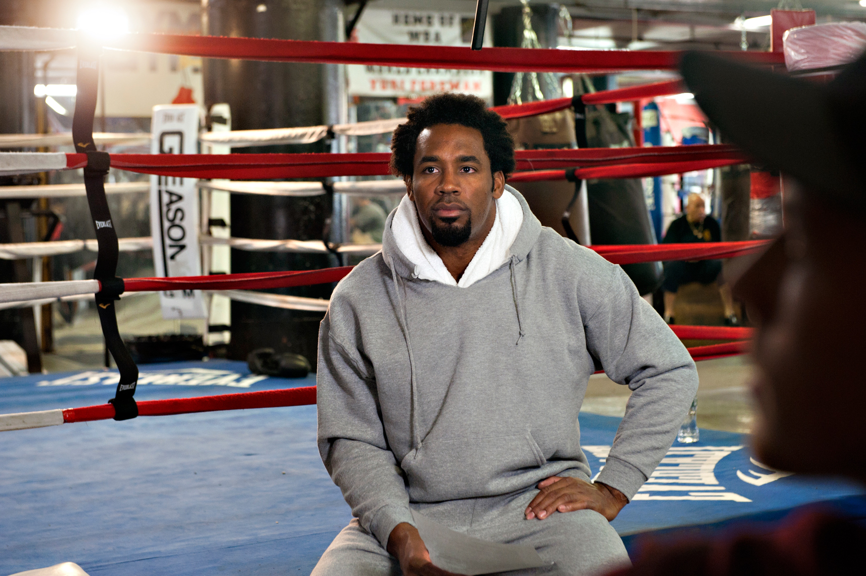 Dhani Jones, Spike TV