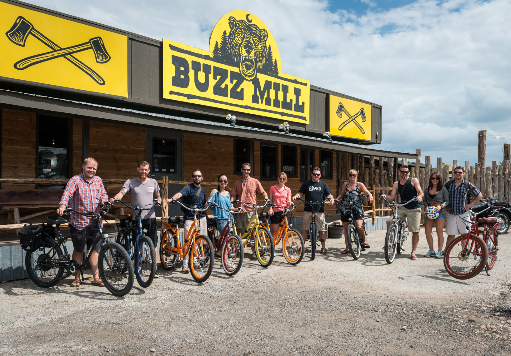 Austin Eats Food Tours, BuzzMill