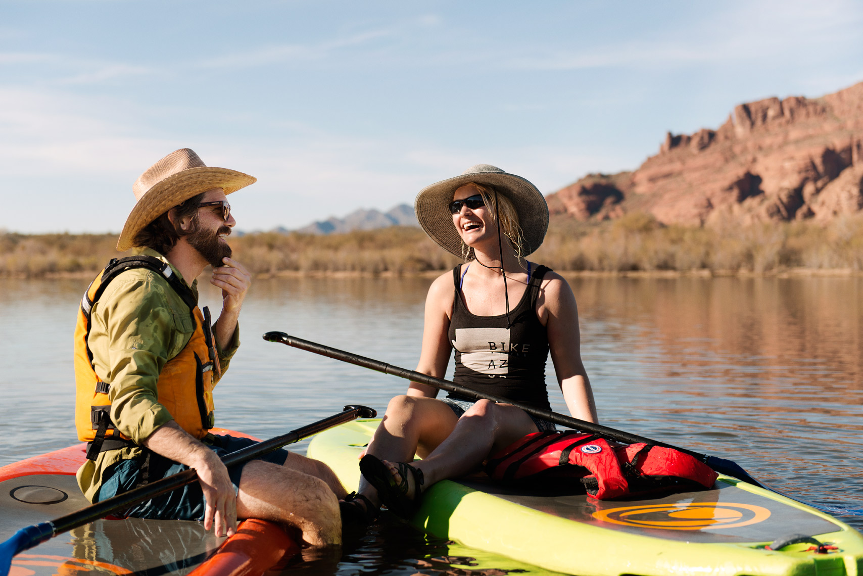 Arizona Outdoor Adventures